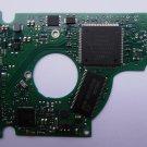 """Board PCB 100513573 REV D for SEAGATE ST9160823AS 160gb 2.5"""" SATA 0595"""