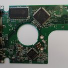 "Board Western Digital 701499-005 REV P1 WD1600BEVS-08VAT2 160gb 2.5"" SATA 0284"