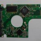 """Board PCB 701499-000 REV A HDD Western Digital WD1200BEVS-22UST0 2.5"""" SATA 0618"""
