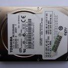 """HDD Toshiba MK2035GSS 020 A0\DK022A HDD2A30 E 2.5"""" SATA 200gb 0641 Donor Drive"""