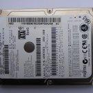 """HDD FUJITSU MJA2250BH G2 CA07083-B594000L 0084001C 2.5"""" 2010-01-04 SATA 0643"""