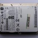 "HDD FUJITSU MHX2250BT CA06846-B025 0000000B 2.5"" 2007-08-05 SATA 0644"