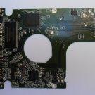 """Board HGST HTS725050B7E630 WD5000LPLX 800018-001 REV P1 500gb 2.5"""" SATA 0653"""