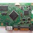 "Board PCB 0A59222, 0A90158 HDD Hitachi HGST HDT72016SLA380 SATA 160Gb 0688 3.5"""