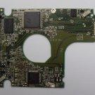 """Board Western Digital 771852-001 REV A WD5000LPVT-80G33T2 500Gb 2.5"""" 0488 SATA"""