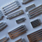 """FULL SET HDD heads unstick and replacement tools E-type 2.5"""" 3.5"""" Data Recovery"""