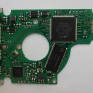 "100484444 REV A HDD Seagate ST9160827AS 9DG133 PCB Board 2.5"" 160gb 0360 SATA"