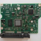"Board Seagate ST2000VX000 9YW164 100664987 REV A SH6968 3.5"" 2Tb 0714 SATA PCB"