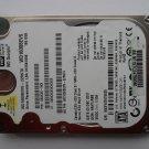 """HDD WD1600BEVS-22RST0 160Gb DCM HANTJABB 2.5"""" SATA 0722 Donor Hard Drive DIT"""
