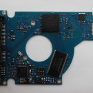 """PCB Board 100536286 RevE for HDD Seagate ST9500325AS 9HH134 2.5"""" 500gb 0724 SATA"""
