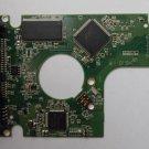 """Western Digital WD5000BEVT-24A0RT0 Board 771672-004 REV A HDD 2.5"""" 0757 SATA"""