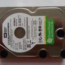 """HDD WD3200AAVS-00ZTB0 DHRCNVJCAN 3.5"""" 5/14/2008 320gb SATA Donor Drive 0776 DIT"""