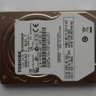 "HDD MK5059GSXP Toshiba A0/GN001U HDD2J53 Z SL01 2.5"" SATA 500gb Donor Drive 0790"