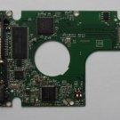 """Western Digital WD20NMVW-11AV3S0 Board 771961-001 REV A PCB 2Tb 2.5"""" 0543 USB3.0"""
