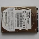 """HDD MK1032GSX Toshiba 010 A0/AS022M HDD2D30 2.5"""" SATA 100gb Donor Drive 0806"""