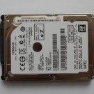 """HDD HTS547564A9E384 Hitachi JEDOA50B 0J15352DA3928 2.5"""" SATA 0811 Donor Drive"""