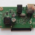 Board Western Digital E03A-A3-80021-06-0 INIC-1608L 3.5 USB 2.0 SATA U076