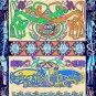 Celtic Animal Kingdom Print