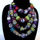 Big Beads Necklace