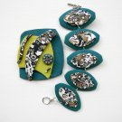 Jewely Sets - Teal