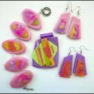 Jewelry Sets - Pastels