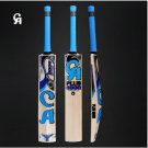 CA English Willow Cricket Bat Plus 8000 Weight: From 2lb 7oz to 3lbs with free Grip+Bag+Protector