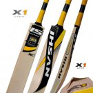 Ihsan LYNX X1 English Willow cricket bat Maximum Pike up and Balance with free grip+protector