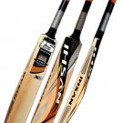 Ihsan LYNX X3 English Willow cricket bat Maximum Pike up and Balance with free grip+protector