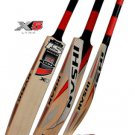 Ihsan LYNX X5 English Willow cricket bat Maximum Pike up and Balance with free grip+protector
