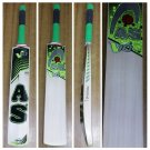 AS English Willow Cricket Bat V10 Weight From 2lb 7oz to 3lbs High Spin & Thick Edges
