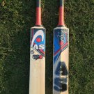 AS English Willow Cricket Bat T-20 Weight From 2lb 7oz to 3lbs High Spin & Thick Edges