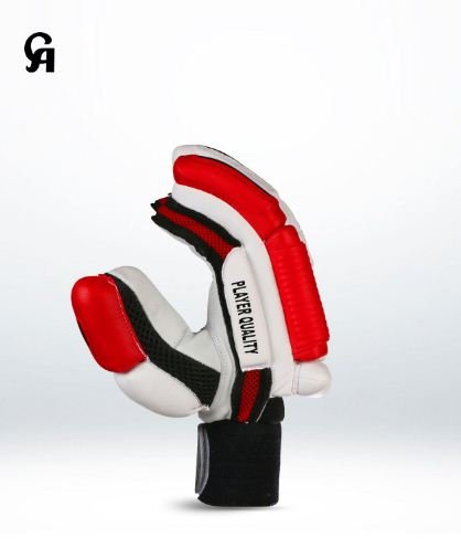 CA Player Quality Batting Gloves Made of Original Pittards Leather Available for LH & RH Batsman