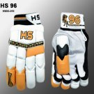 HS 96 Batting Gloves Made of Original Pittards Leather Available for LH & RH Batsman