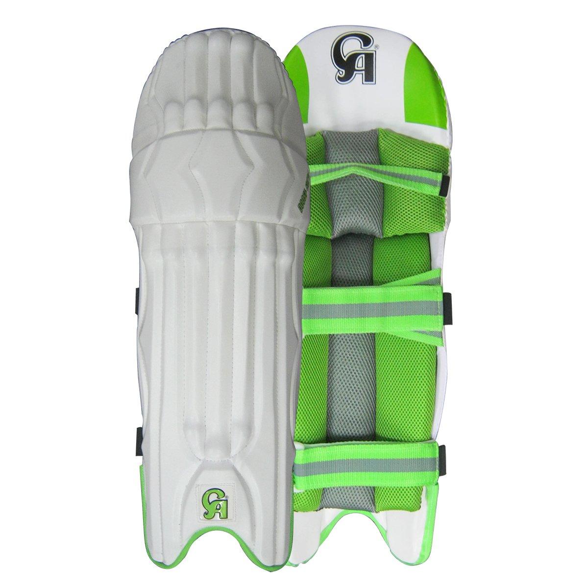 CA Plus 12000 Batting Pad made of EVA foam especially crafted for International Players.