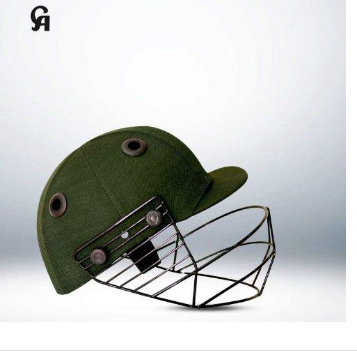 CA Power Helmet Ultra Light weight Ideal for beginners.