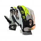 AS V10 Batting Gloves Multi Section Design giving Extra Flexibility Available for LH & RH Batsman