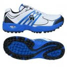CA Pro 50 Cricket Shoes Made of hydrolyze high PU Available in various sizes and color