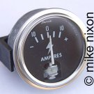 Motorcycle ammeter American made