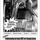 The Honda SOHC Four Chging Syst