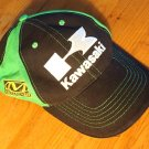 Kawasaki racing hat
