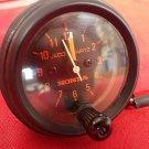 Honda optional analog clock