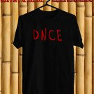 DNCE Band Logo's Many Colour tee by Complexart