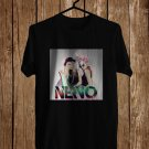 Nervo DJ Performance Black Tee's Front Side by Complexart