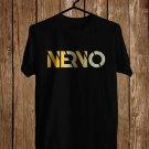Nervo DJ Performance BLack Tee's Front Side by Complexart z1