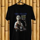 Paul Weller A Kind Revolution Tour 2017 Black Tee's Front Side by Complexart z1