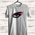 Katy Perry Witness Tour 2017 White Tee's Front Side by Complexart z1