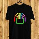 The Untz Festival logo Black Tee's Front Side by Complexart z3