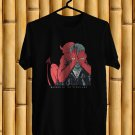 Queen Of the Stone Age Tour Black Tee's Front Side by Complexart