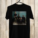 The Cranberries Something Else Tour 2017 Black Tee's Front Side by Complexart