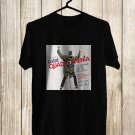 Pete Townshend's Classic Quadrophenia Tour 2017 Black Tee's Front Side by Complexart